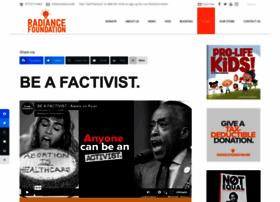 Beafactivist.com