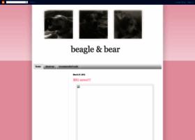 beagleandbear.blogspot.com