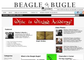 beaglebugle.com
