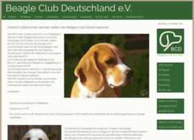 beagleclub.de