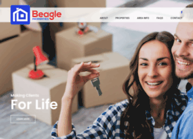beagleproperties.com