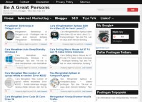 beagreatpersons.blogspot.com