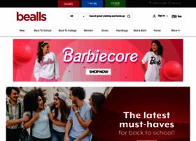 bealls.com