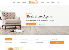 beals.co.uk