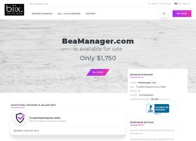 beamanager.com