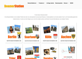 beamerstation.de
