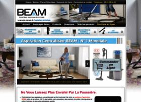 beamfrance.com