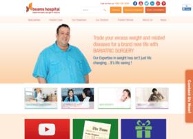 beamshospitals.com