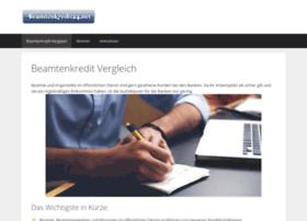 beamtenkredit24.net