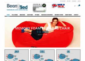bean2bed.com