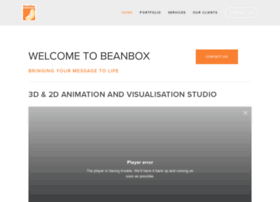 beanboxanimation.co.uk