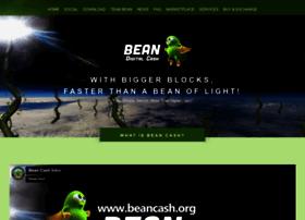 beancash.org
