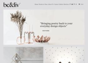 beandliv.com