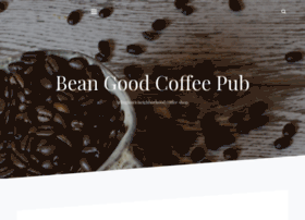 beangoodcoffee.com