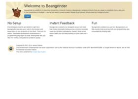 beangrinder.org