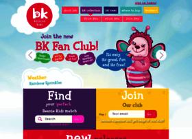 beaniekids.com