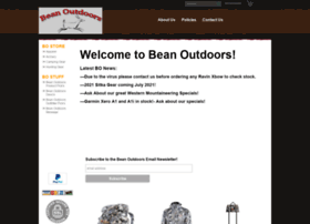 beanoutdoors.com