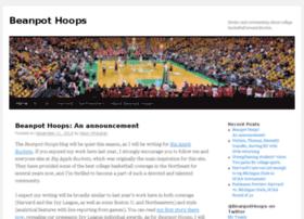 beanpothoops.com