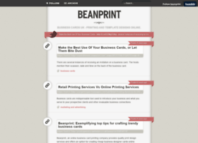 beanprint.tumblr.com