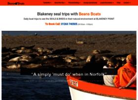 beansboattrips.co.uk