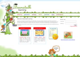 beanstalklearning.com