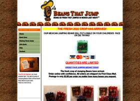beansthatjump.com