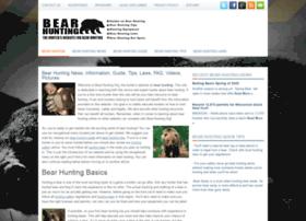 bear-hunting.org