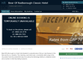 bear-of-rodborough.hotel-rv.com
