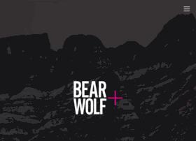 bearandwolf.de