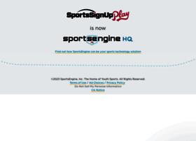 bearbaberuth.sportssignup.com