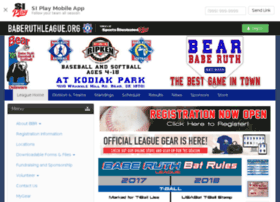 bearbaberuth.sportssignupapp.com