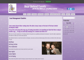bearbehindevents.co.uk
