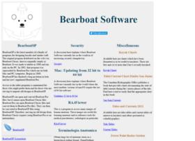 bearboat.net