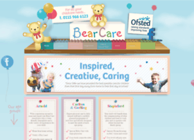 bearcare.co.uk