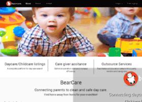 bearcare.co
