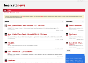 bearcatnews.com