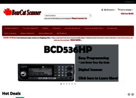 bearcatscanner.com