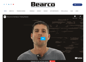 bearcotraining.com
