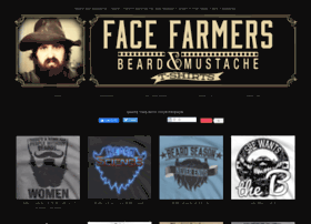 beardandmustachetshirts.com