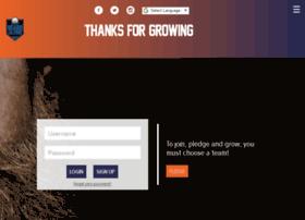 beardathon.com