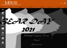 bearday.mercer.edu