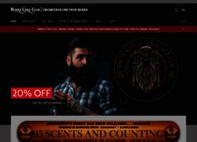 beardcareclub.com