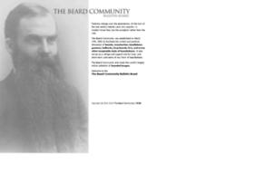 Beardcommunity.com