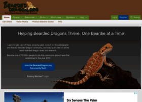 beardeddragon.org