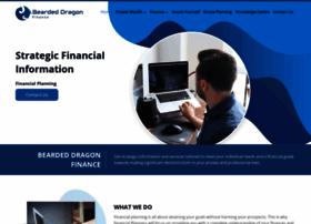 beardeddragonfinance.com