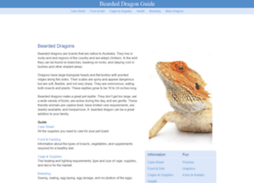 beardeddragonguide.com