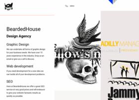 beardedhouse.com