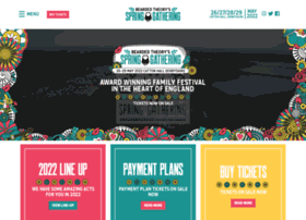 beardedtheory.co.uk