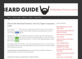 beardguide.com