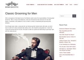beardinstitute.com